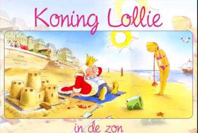 2K: Thema: Koning Lollie (energie)