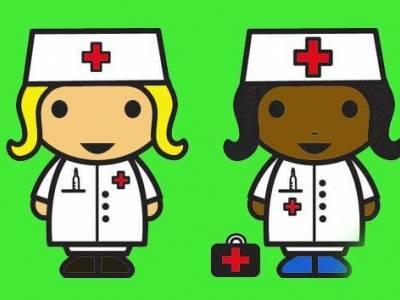 2K 'De dokter op bezoek!'