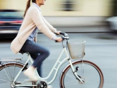 Kom zaterdag te voet of met de fiets!