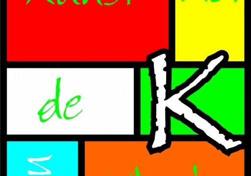 2K: Kunst met de…
