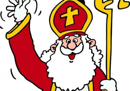 K2: Thema: Bijna Sinterklaas!