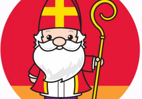 Thema: Sinterklaas (K3)